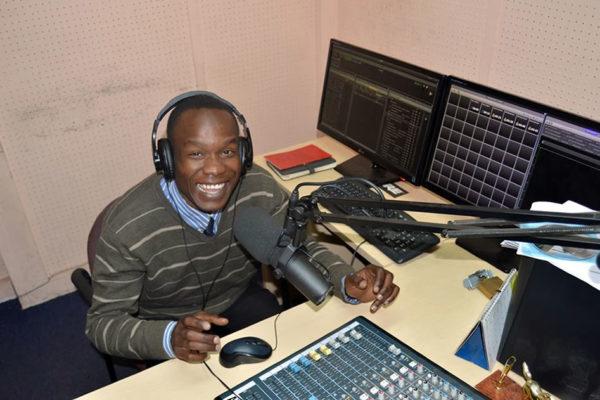 Wilfred Munyaradzi Pondiwa - June 2017